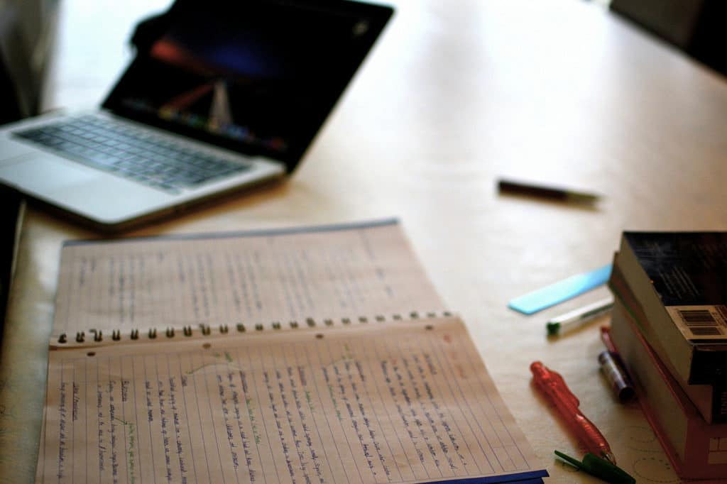 Estudar Diariamente